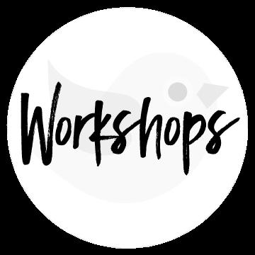Workshops und Seminare von Freipuls