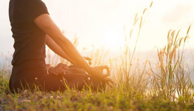 Mit Achtsamkeit und Meditation zum Lebenserfolgt